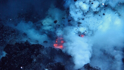 NOAA Ocean Explorer: Submarine Ring of Fire 2012: NE Lau Basin